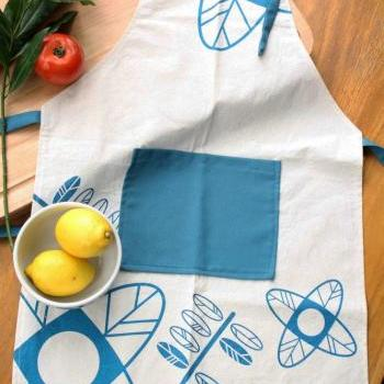 Cook Apron - Natural Cotto..